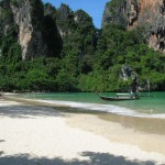 Railay Beach - Krabi