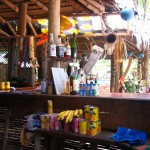 The Last Fisherman Bar i Ao Nang - Krabi