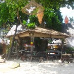 The Stones Bar - Phi Phi Islands